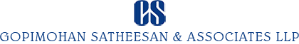 GS Associates-To cater all Corporate needs in a Professional environment.